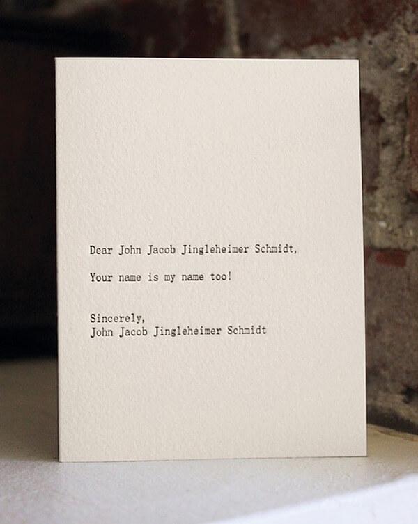 Dear-John-Jacob-Jingleheimer-Schmidt