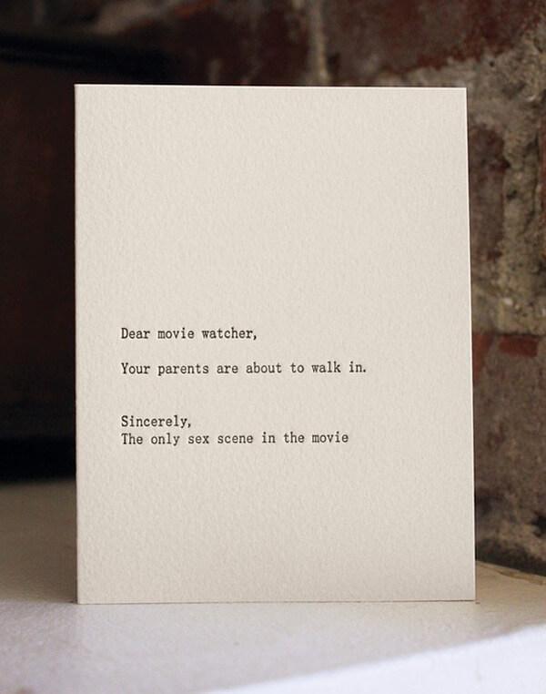 Dear-movie-watcher