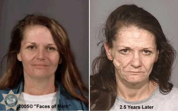 Faces Of Meth 1