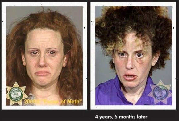 Faces Of Meth 11