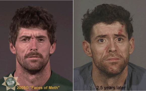 Faces Of Meth 3