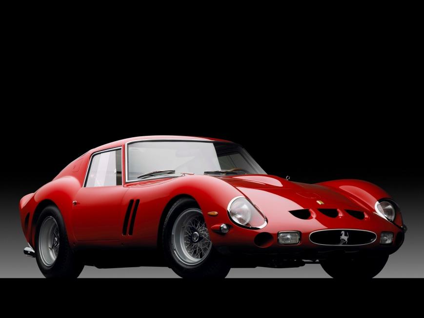 14-Ferrari 250 GTO
