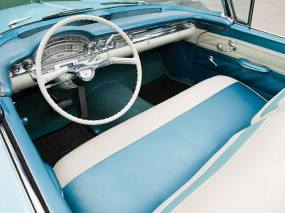 1958 Oldsmobile Super 88 Convertible-4