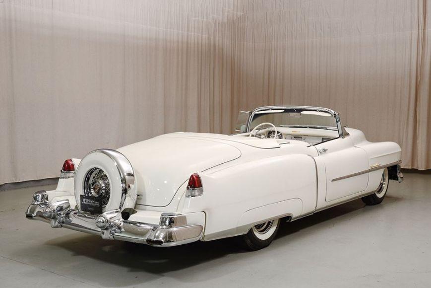 1953 Cadillac Eldorado-2