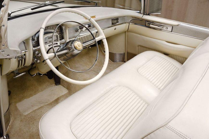 1953 Cadillac Eldorado-3