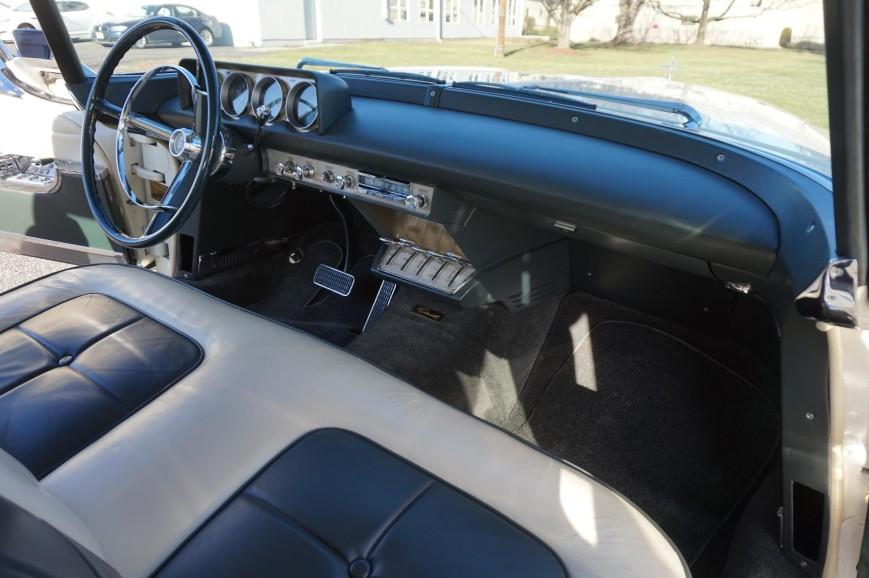 1956 Continental Mark II-5